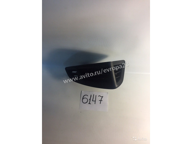 Ford Focus 3 Дефлектор воздушный в торпеду рамка