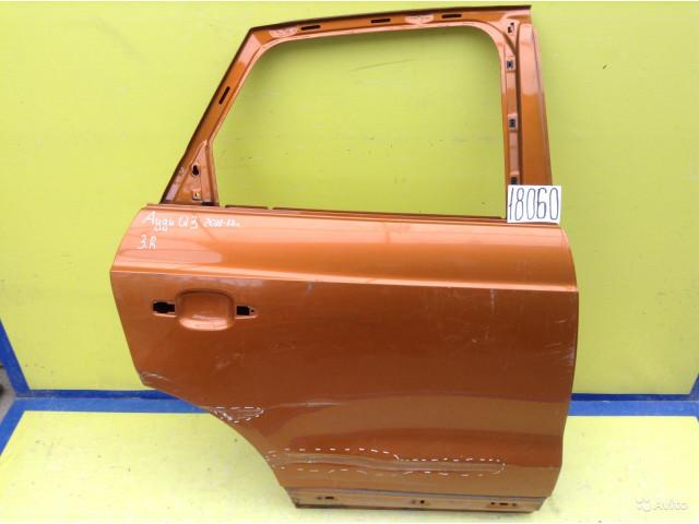 Audi Q3 Дверь задняя правая