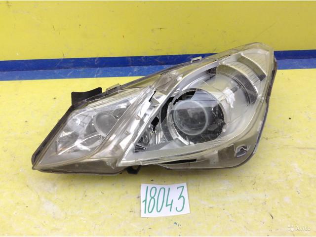 Mercedes E Фара левая адаптивная LED