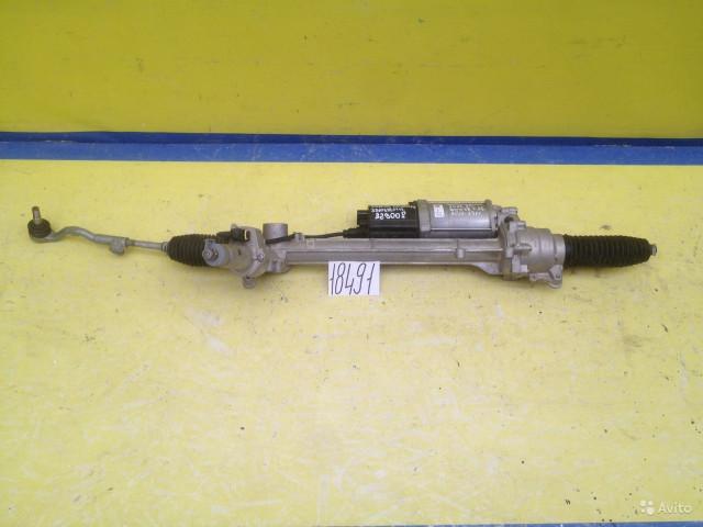 BMW X6 F16 Электромеханический усилитель руля