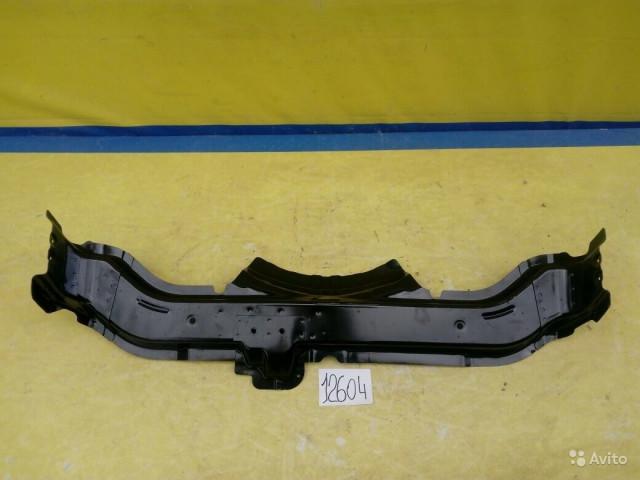 Kia Sportage Верхняя панель пола багажника