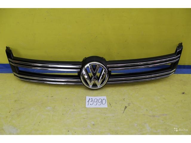 Volkswagen Tiguan Решетка радиатора