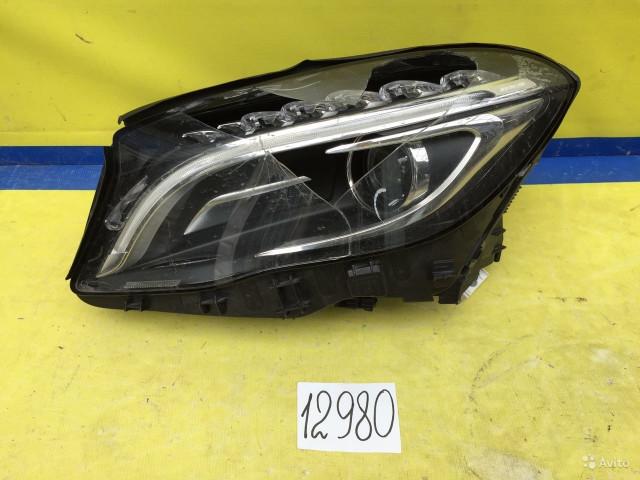 Mercedes GLA X156 Фара ксеноновая левая