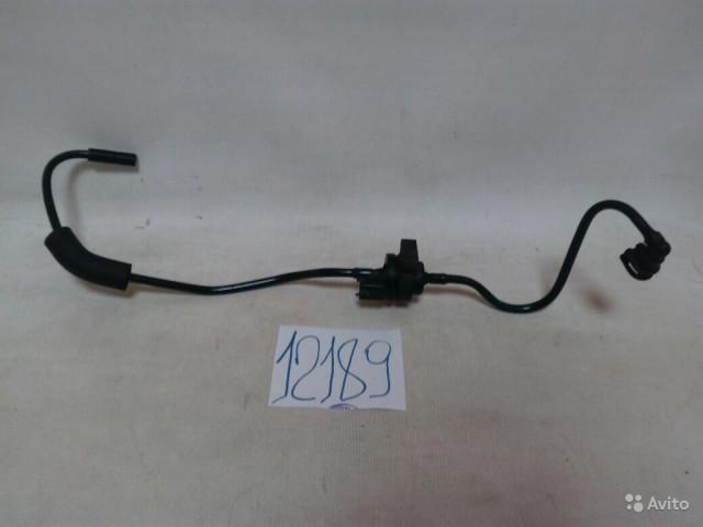 Ford Focus 3 Трубка топливная 1.6 объём