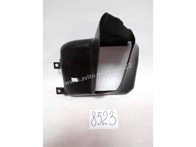 BMW 7 F01 Корпус масляного радиатора