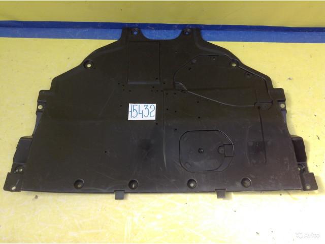 Mazda 6 GJ Защита Пыльник двигателя