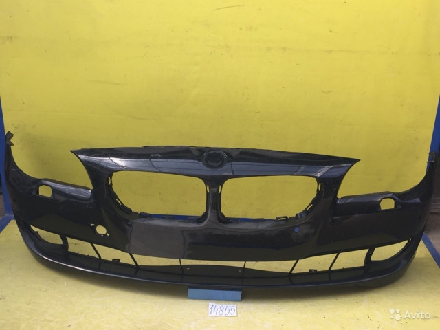 BMW 5 F10 Бампер передний