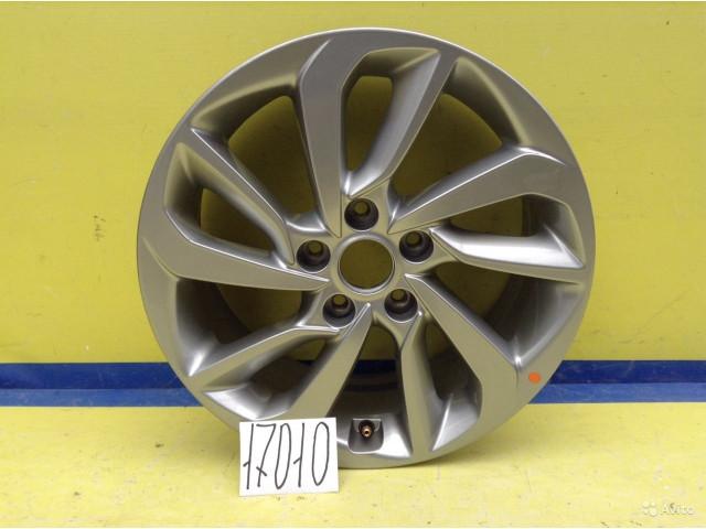 Hyundai Tucson Диск колесный