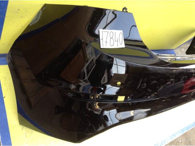 Hyundai Elantra Бампер задний под парктроник