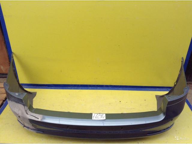 Skoda Octavia A5 универсал Бампер задний