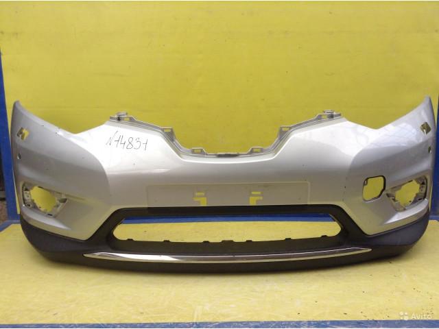 Nissan X-Trail T32 Бампер передний