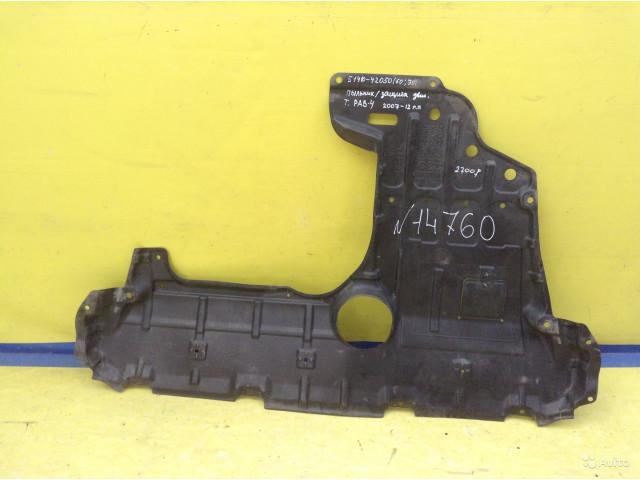Toyota Rav 4 Пыльник моторного отсека
