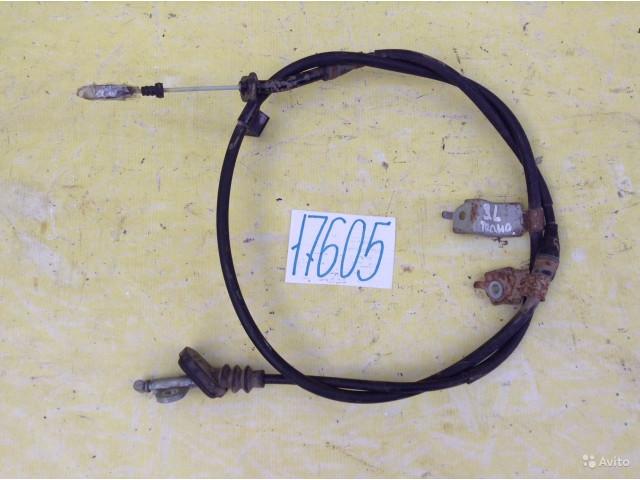 Nissan Teana J32 Трос ручника задний левый