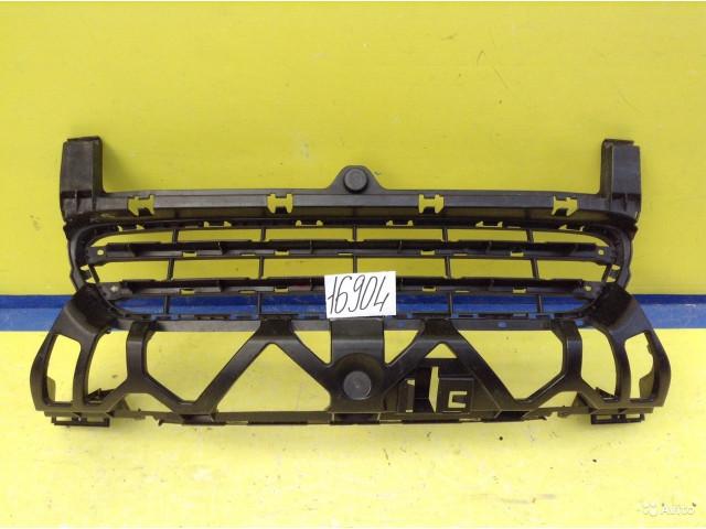 Porshe Cayenne Решетка переднего бампера