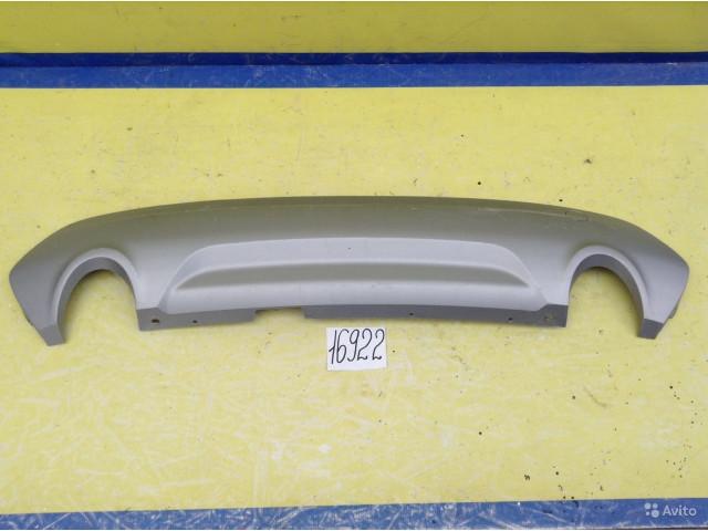 Ford Kuga Накладка заднего бампера