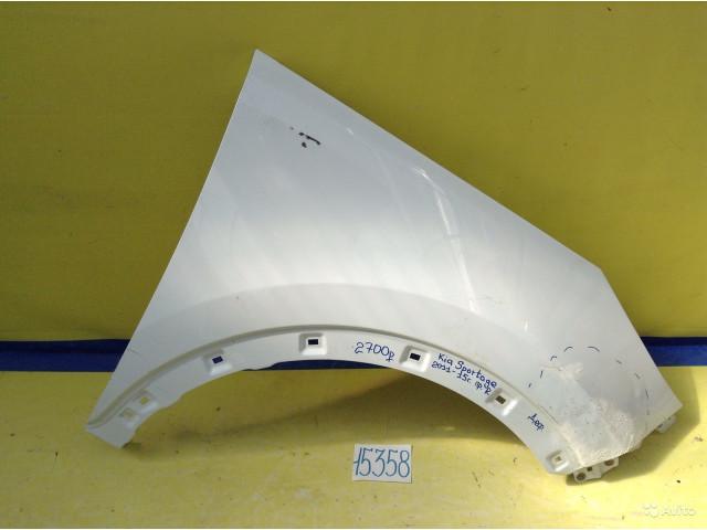 Kia Sportage Крыло переднее правое