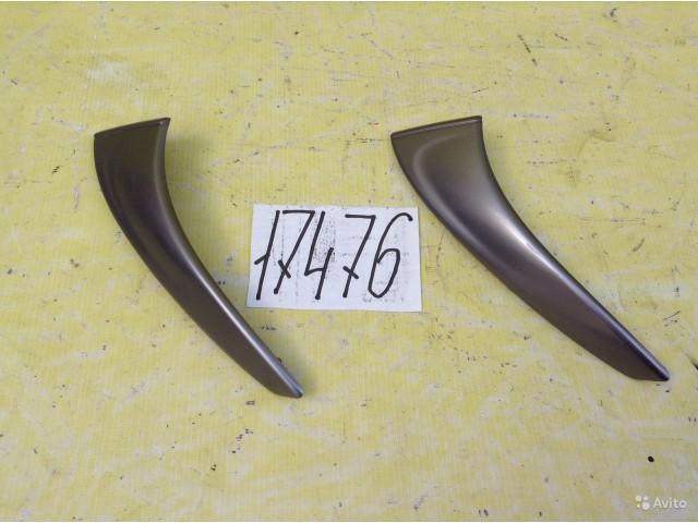 Nissan Teana J32 Накладка ручки двери внутренняя