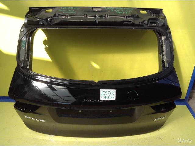 Jaguar F-Pace Дверь Крышка багажника