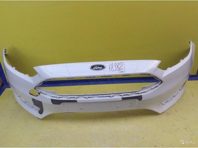 Ford Focus 3 Бампер передний