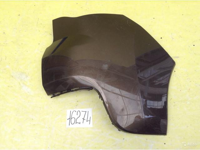 Peugeot 3008 Накладка заднего бампера правая