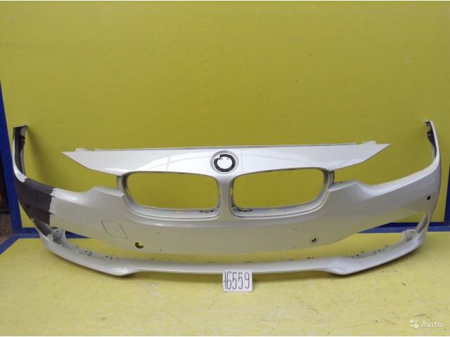 BMW 3 F30 Бампер передний