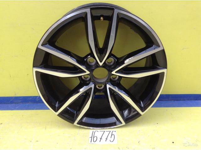 Toyota Camry 50 55 Диск колесный R17