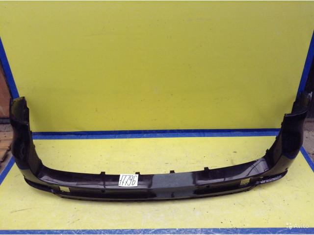 BMW X5 F15 Бампер задний