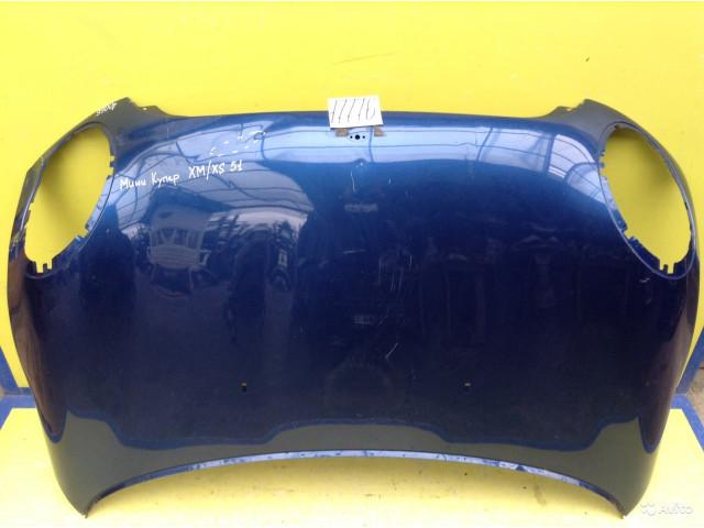 Mini Cooper XM XS51 Капот