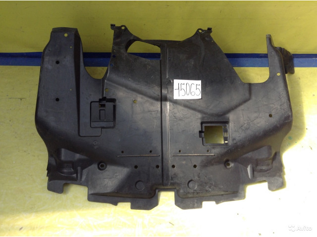 Subaru Impreza Legacy Защита двигателя