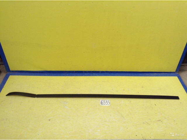 Kia Soul Рейлинг правый накладка крыши