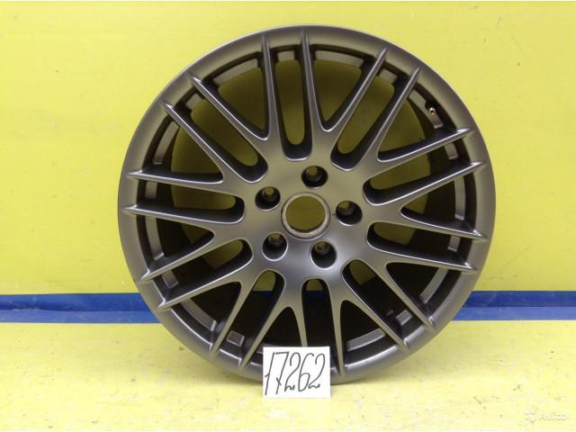 Porsche Cayenne GTS RS колесный диск