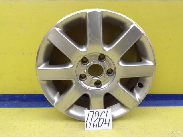 Volkswagen Golf Jetta Touran диск колесный