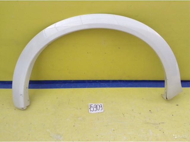 Infiniti QX56 80 Z62 Расширитель арки задний левый