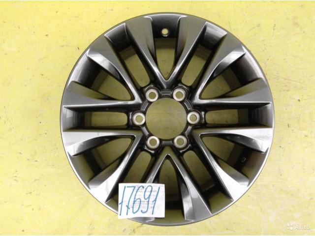 Lexus GX 460 Диск R18