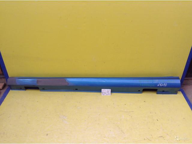 Merсedes B W246 Порог накладка левый