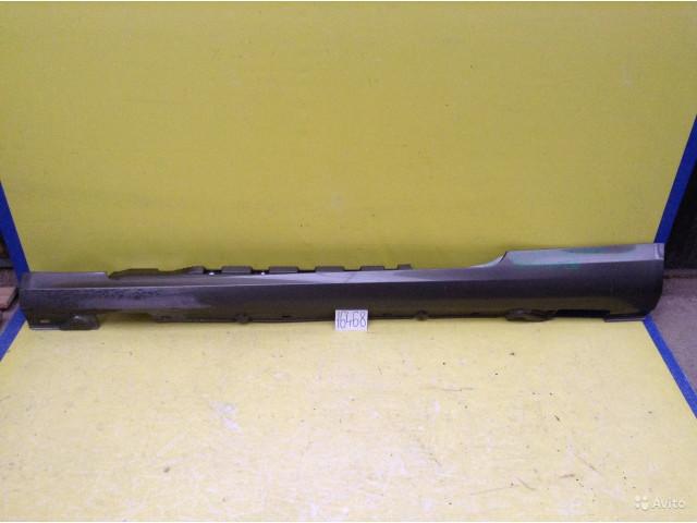 Merсedes E C207 coupe Порог левый