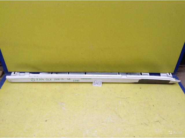 Merсedes GLK X204 Порог левый