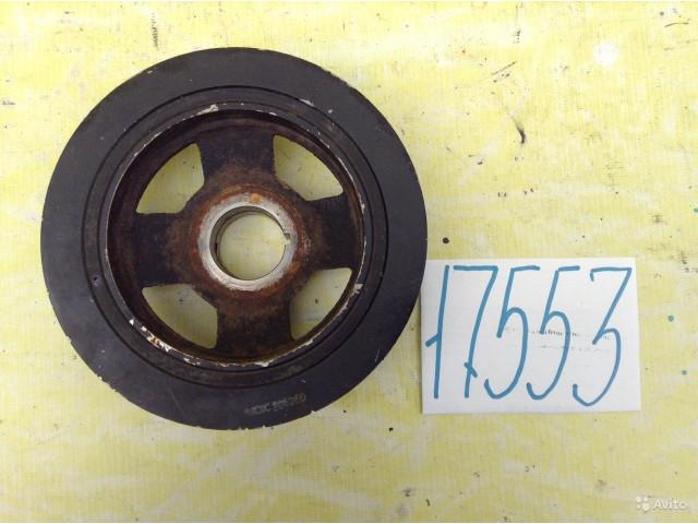 Nissan Teana J32 2,5л Шкив коленвала