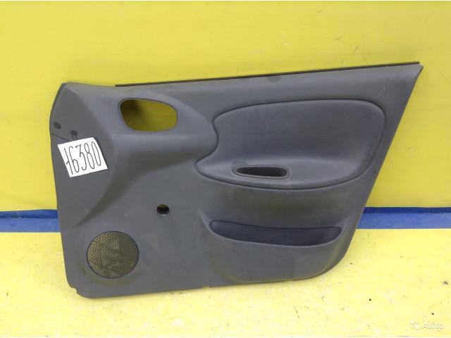 Chevrolet Lanos Обшивка двери передняя правая