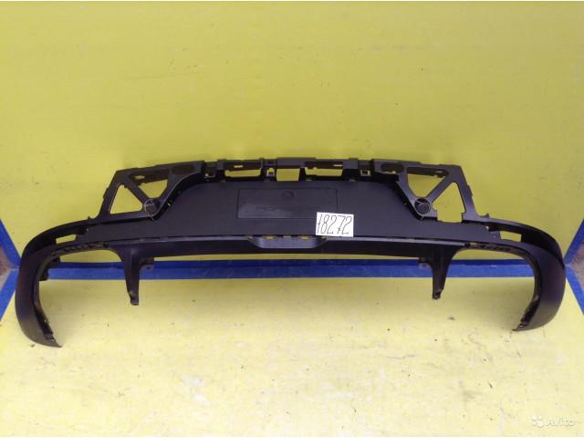 Porsche Macan Бампер задний нижняя часть