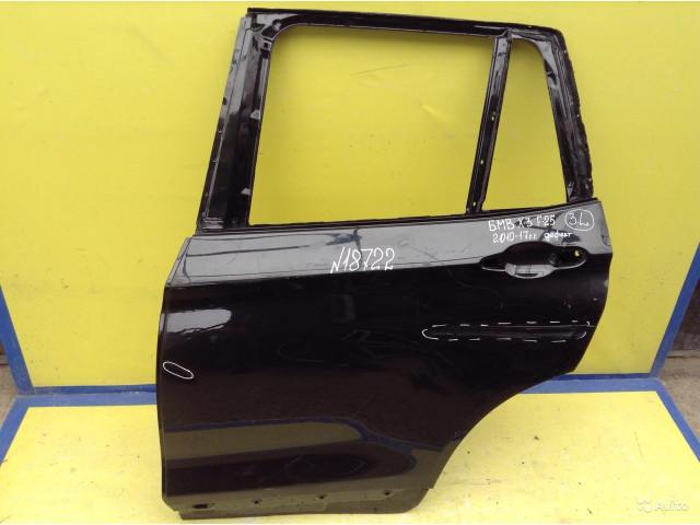 BMW 3 F25 Дверь задняя левая