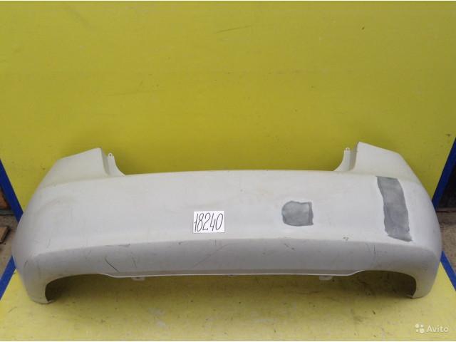 Hyundai Elantra Бампер задний