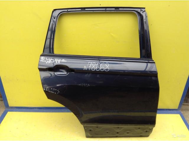 Volkswagen Tiguan Дверь задняя правая