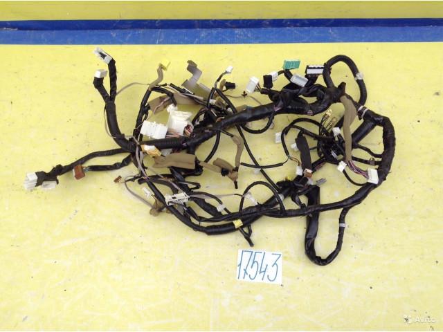 Nissan Teana J32 Жгут проводов основной