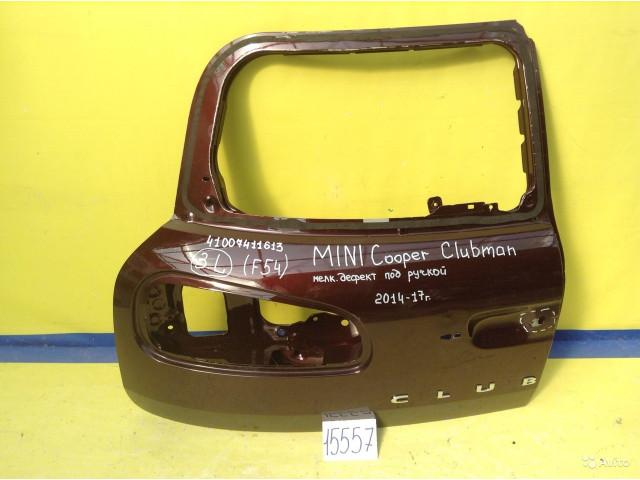 Mini Cooper Clubman Дверь багажника задняя левая