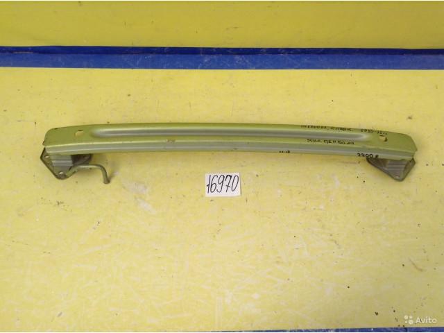 Chevrolet Spark Усилитель переднего бампера