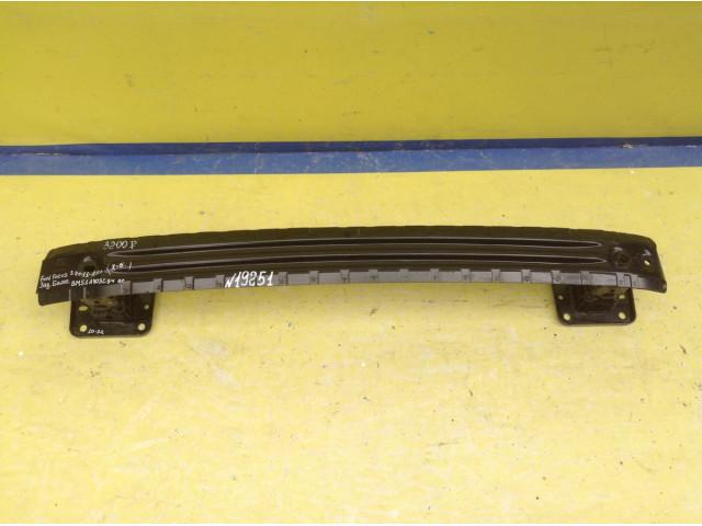 Ford Focus 3 хэтчбек усилитель заднего бампера