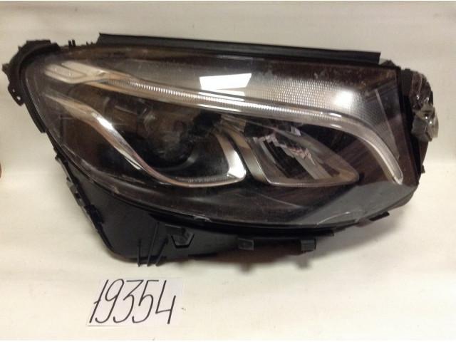 Mercedes X253 CLC LED фара передняя правая