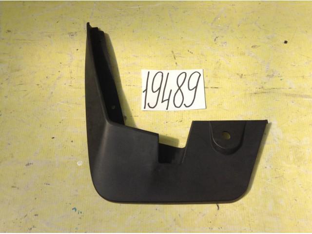 Renault Sandero брызговик передний левый