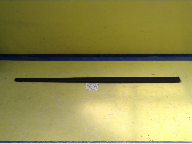 Renault Duster накладка порога левая